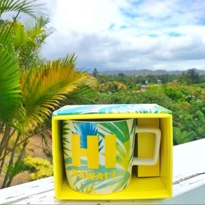 Starbucks Hawaii Limited Edition Mug